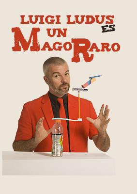 MAGO RARO400